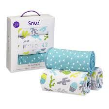 Next Nursery Bedding Sets by Snuz 3 Pc Crib Bedding Set Rootin U0027 Tooin U0027 Snuzpod U0026 All Bedside