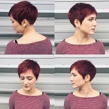 sexy hot back views of pixie hair cuts 38 best pixie cut hairstyles that are hot in 2018