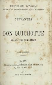 iconography of don quixote