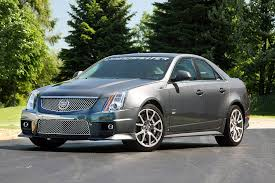 2009 cadillac cts v lsa supercharged engine package 700 hp 2009 15