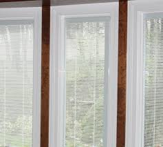 between the glass window blinds intigral fully integrated blinds