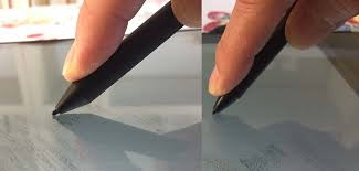 wacom bamboo ink smart stylus pressures surface pen others