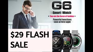 no 1 g6 flash sale 29 discount promotion best cheapest heart rate