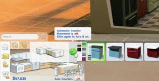 how to make a corner kitchen cabinet sims 4 the sims 4 how to place cabinets counters