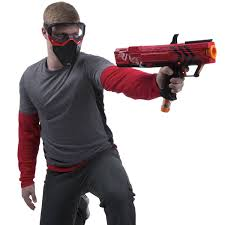black friday nerf guns nerf rival apollo xv 700 blaster red walmart com
