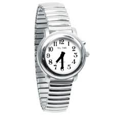 Wrist Watch For The Blind Talking Watches Talking Products Talking Watches Clocks