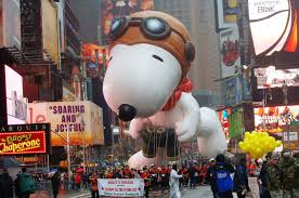musical thanksgiving macy u0027s thanksgiving day parade through the years photos abc news