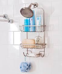 Bathroom Shower Organizers Magnificent Bathroom Shower Organizers Gallery Bathroom With