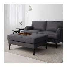 Sofa With Footstool Juno  Seater Sofa With Footstool Manhattan - Sofa and footstool