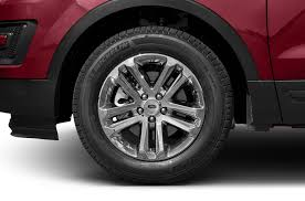 Ford Explorer Base - new 2017 ford explorer price photos reviews safety ratings