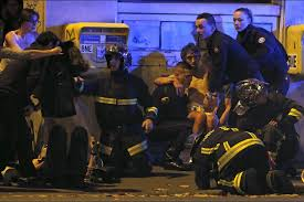 imagenes impactantes bataclan au bataclan carnage en plein concert