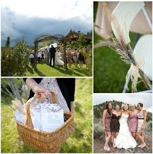 country wedding ideas for summer rustic wedding ideas for summer wedding
