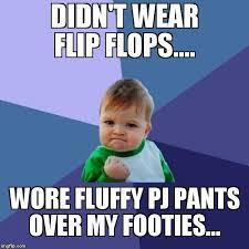 Pajama Kid Meme - walmart life imgflip