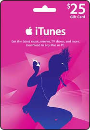 gift card online buy itunes 25 gift card us online code delivery