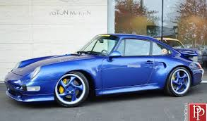 widebody porsche 993 porsche 993 turbo s how to buy