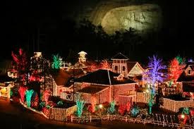 christmas lights stone mountain ga i cant wait to go here