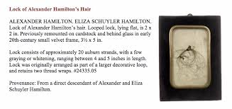 show stopping u0027 hamilton collection includes love letters and a