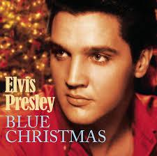 elvis presley blue christmas amazon com music