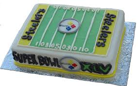 super bowl cake u2013 threaded together