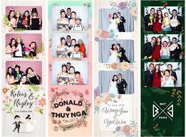 Wedding Photobooth Choosing A Wedding Photo Booth In Singapore Blog Vivid Snaps