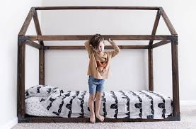 Floor Beds For Toddlers The 5 Benefits Of A Floor Bed For Toddlers Happy Play Parents