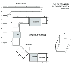 Dimensions Of Kitchen Cabinets Kitchen Cabinet Dimensions Bloomingcactus Me