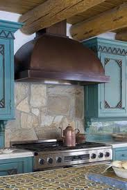 Turquoise Cabinets Kitchen Rustic Turquoise Kitchen Love The Cabinets Kitchen Is The U003c3