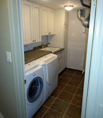 bathroom laundry room ideas laundry room remodel for george and mary in bedminster new jersey