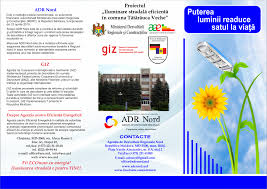 si e pliant branding of modernization of local services in moldova