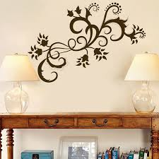 how to cut vinyl wall decals inspiration home designs image of beautiful vinyl wall decals