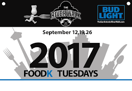 Bud Light Logo Light Foodk Tuesdays