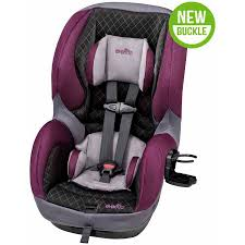 Car Seat Canopy Free Shipping by Evenflo Nurture Infant Car Seat Jungle Safari Walmart Com
