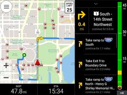 Truck Route Maps Copilot Truck Gps Android Apps On Google Play