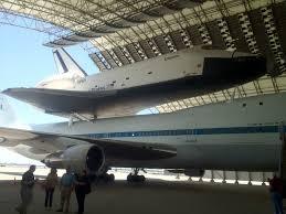 nasa enterprise service desk nasa moved the shuttle s 747 through the streets of houston last night