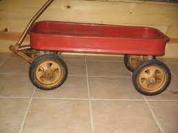 Radio Flyer Wagons Used How To Tell Age Custom Radio Flyer Wagon Pics And Ideas Page 7 The H A M B