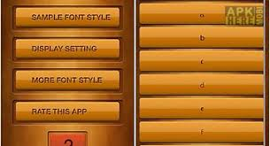 myanmar font apk free zawgyi myanmar fonts free for android free at apk here