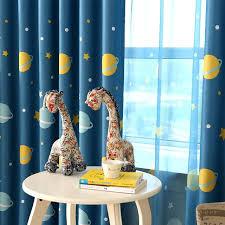 rideau occultant chambre rideau occultant chambre 2017 derniare style planate et atoile motif