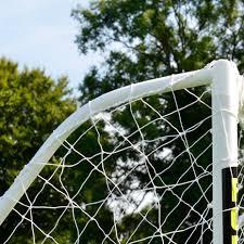 5 x 4 forza match football goal post soccer goal post net world