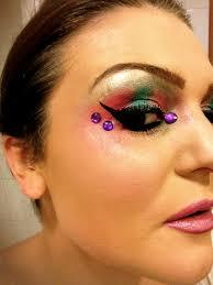 barbie halloween makeup halloween inspiration 70 u0027s fancy dress hair and makeup eat