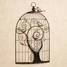 birdcage wall decor home and design image birdcage wall decor