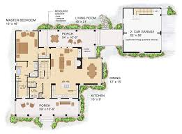 Family Home Plans House Plan 30500 At Familyhomeplans Com