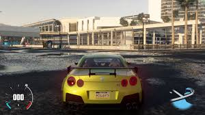 tanner fox gtr tanner fox car in the crew youtube