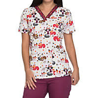 shop s seasonal scrubs city