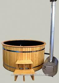 Wood Heated Bathtub Round Bathtub Plastic Tub Outdoor Spa Buy Bathtub Plastic