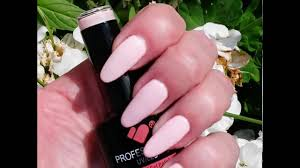 472 vb line light pink shiny uv led soak off nail gel color polish