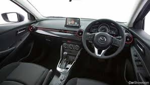 review 2017 mazda2 review