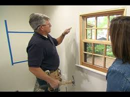 How To Replace A Window Sill Interior How To Install Interior Window Trim Youtube