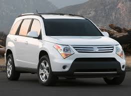 lexus recall gas smell small number of 2007 suzuki xl7 models recalled for fuel leak risk