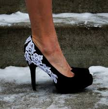 wedding shoes black black and white wedding shoes tbrb info