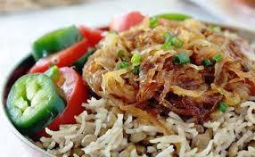 libanais cuisine recettes de cuisine libanaise et de riz